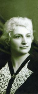 Aspazia Otel-Petrescu