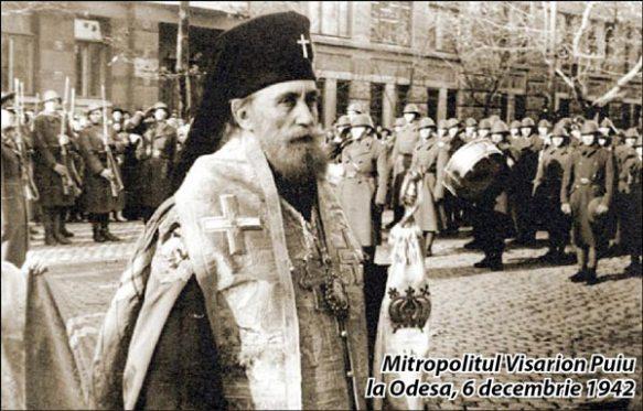 Visarion-Puiu-la-Odesa-6-dec-1942