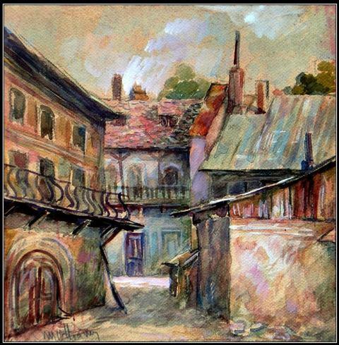 pictura- Mihai Olteanu