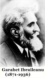 garabet ibraileanu 1871-1936