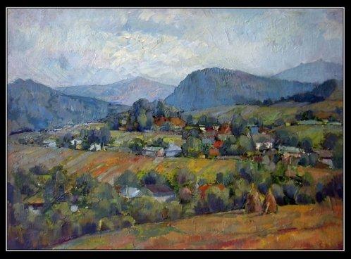 pictura Mihai Olteanu