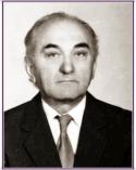 Traian Cicoare: 9 februarie 1925, comuna Văgiuleşti, judeţul  Mehedinţi,2 iulie 2007, Piatra Neamţ