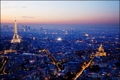 Paris- Orasul.luminilor