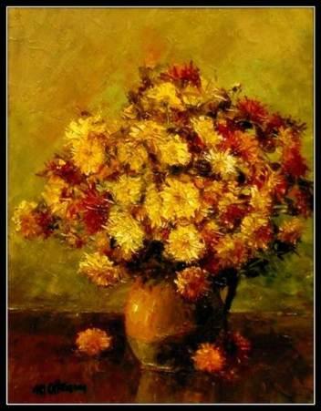 pictura de Mihai Olteanu