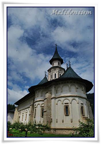 Manastirea Putna