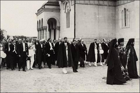 Visarion Puiu, Episcop de Hotin-1934