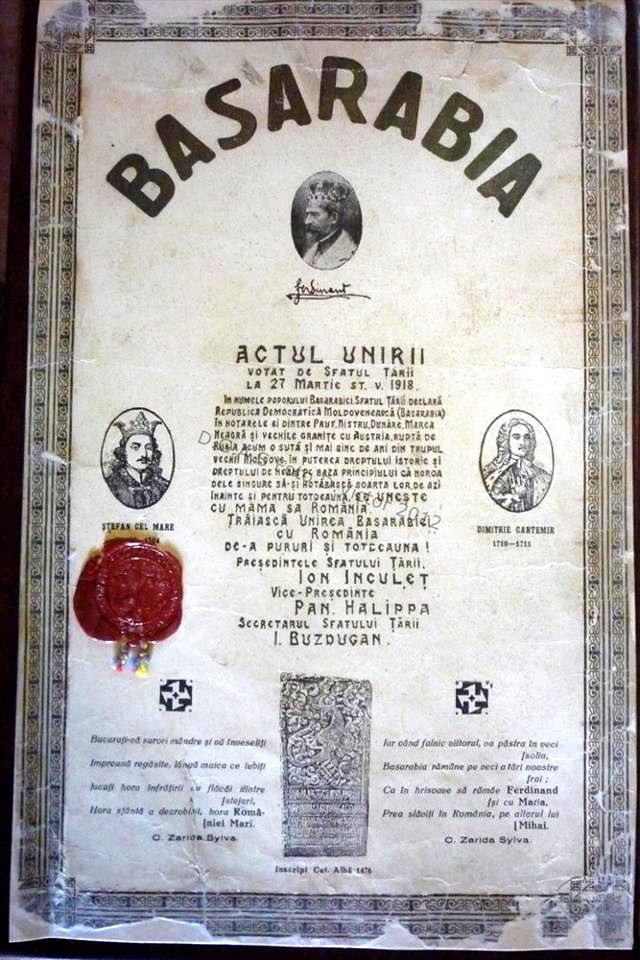Actul-Unirii-Arhivele-Nationale-Basarabia-Bucovina.Info_