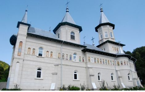 Manastirea-Nechit-Neamt