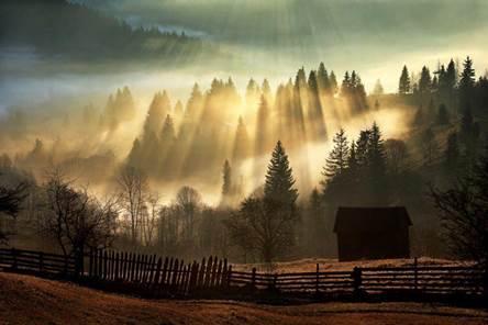 Moldova de Nord - foto Sorin Onisor