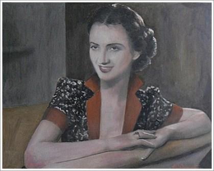 pictura de Alexandru Panatta Codreanu