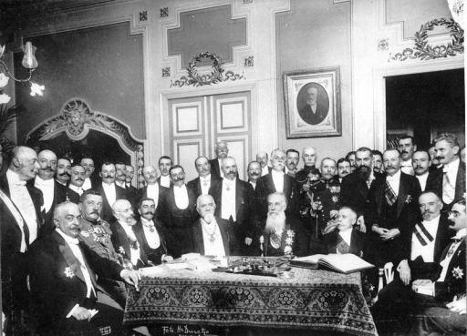 Sfatul-Tarii-Unirea-Basarabiei-cu-tara-mama-Romania-27-martie-1918