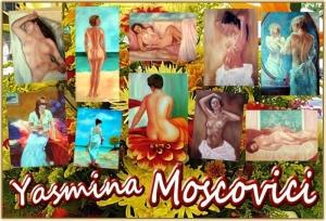 Yasmina-Moscovici
