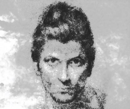 Autoportret, 1954