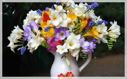 Flowers_Bouquet