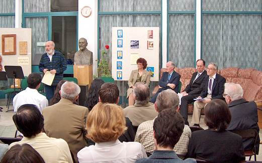 Biblioteca G.T. Kirileanu