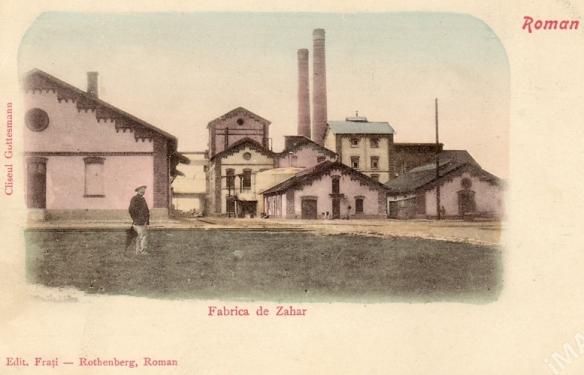 roman-fabrica-de-zahar