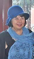 Gina Ursu