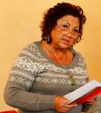 Mariana Cristescu