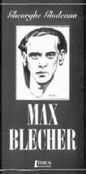 Max-Blecher