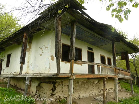 Casa Eminescu de la Varatec